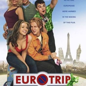Eurotrip (A PopEntertainment.com Movie Review)