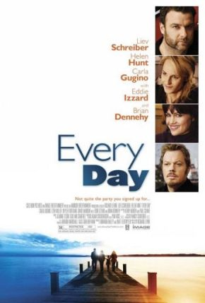 Every Day (A PopEntertainment.com Movie Review)