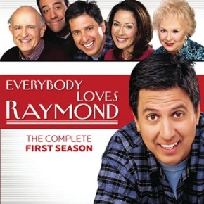 Everybody Loves Raymond – The Complete First Season (A PopEntertainment.com TV on DVDReview)