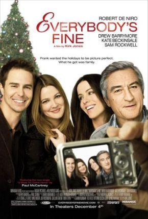Everybody's Fine (A PopEntertainment.com Movie Review)