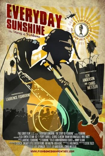 Everyday Sunshine - The Story of Fishbone