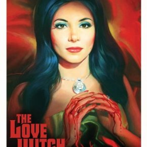 The Love Witch (A PopEntertainment.com Movie Review)