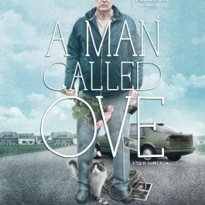 A Man Called Ove (A PopEntertainment.com MovieReview)