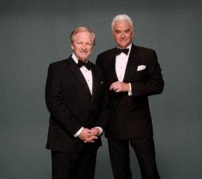 John O'Hurley & David Frei – Best inShow
