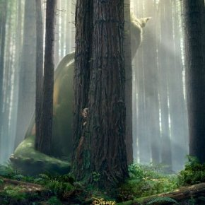 Pete's Dragon (A PopEntertainment.com MovieReview)