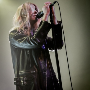 The Pretty Reckless – Terminal 5 – New York, NY – November 16, 2016 (A PopEntertainment.com Concert Photo Album)