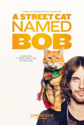 A Street Cat Named Bob (A PopEntertainment.com Movie Review)