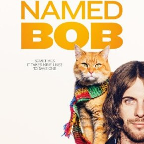 A Street Cat Named Bob (A PopEntertainment.com MovieReview)