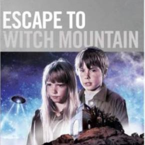 Escape to Witch Mountain and Return from Witch Mountain (A PopEntertainment.com VideoReview)