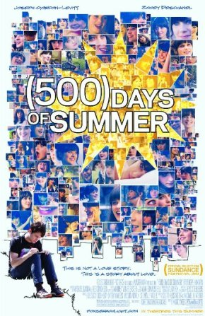 (500) Days of Summer (A PopEntertainment.com Movie Review)