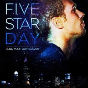 Five Star Day (A PopEntertainment.com Movie Review)