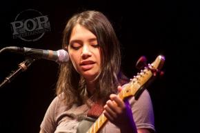 Angelica Garcia – World Café Live – Philadelphia, PA – December 8, 2016 (A PopEntertainment.com ConcertReview)