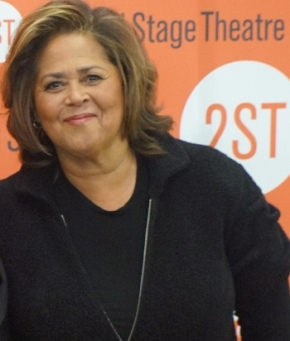 Anna Deavere Smith – Notes from The Field Tackles Issues Through Many Voices
