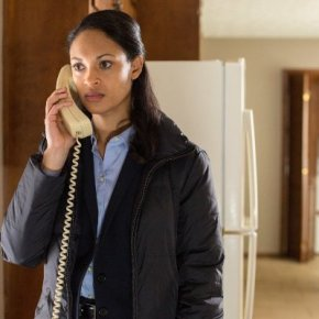 Cynthia Addai-Robinson Figures Out The Accountant
