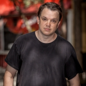 Eric Millegan – Going Back to Bones