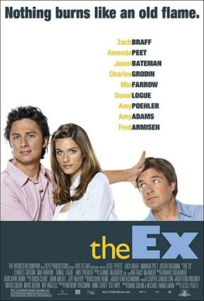 The Ex (A PopEntertainment.com Movie Review)