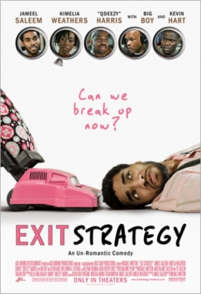 Exit Strategy (A PopEntertainment.com MovieReview)