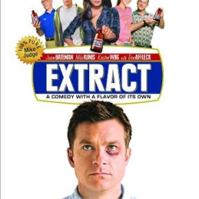 Extract (A PopEntertainment.com Movie Review)
