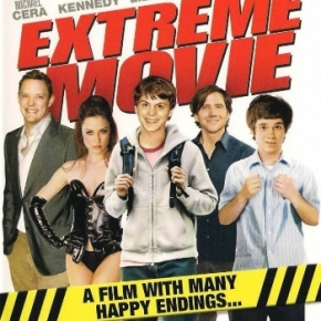Extreme Movie (A PopEntertainment.com Video Review)