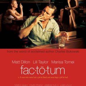 Factotum (A PopEntertainment.com MovieReview)