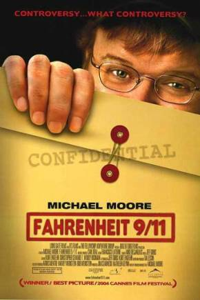Fahrenheit 9/11 (A PopEntertainment.com Movie Review)