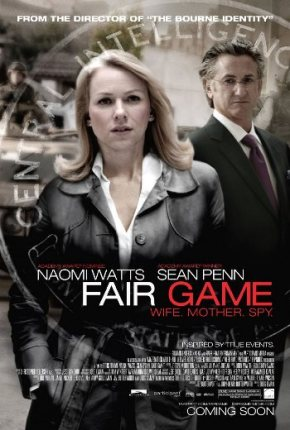 Fair Game (A PopEntertainment.com Movie Review)