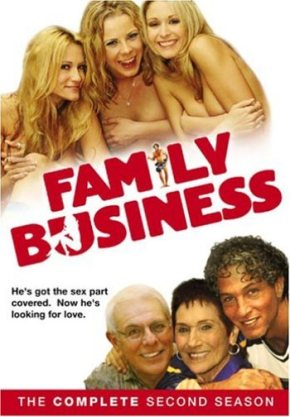Family Business – The Complete Second Season (A PopEntertainment.com TV on DVDReview)