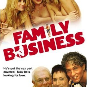 Family Business – The Complete Second Season (A PopEntertainment.com TV on DVD Review)