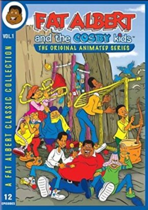 Fat Albert & the Cosby Kids – The Original Animated Series Volume 1 (A PopEntertainment.com TV on DVD Review)