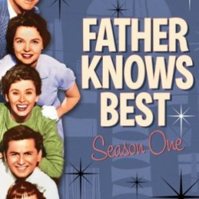 Father Knows Best – Season One (A PopEntertainment.com TV on DVD Review)