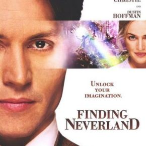 Finding Neverland (A PopEntertainment.com Movie Review)