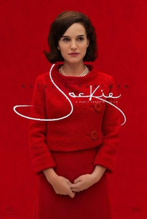 Jackie (A PopEntertainment.com Movie Review)