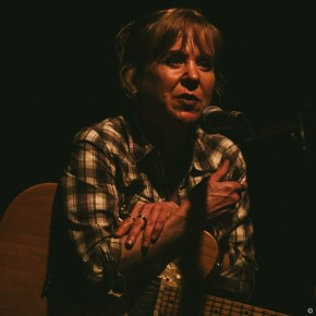 Kristin Hersh – Tin Angel – Philadelphia, PA – December 15, 2016 (A PopEntertainment.com Concert Photo Album)