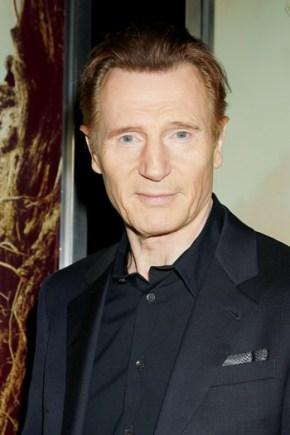 Liam Neeson – A MasterCalls