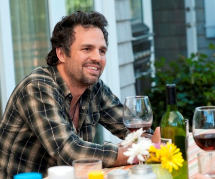 "Mark Ruffalo in ""The Kids Are All Right."""