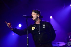 OneRepublic – The Fillmore – Philadelphia, PA – November 29, 2016 (A PopEntertainment.com Concert Review)