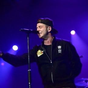 OneRepublic – The Fillmore – Philadelphia, PA – November 29, 2016 (A PopEntertainment.com ConcertReview)
