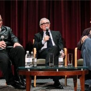Martin Scorsese and Paul Schrader – We're Looking at TaxiDriver