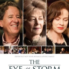 The Eye of the Storm (A PopEntertainment.com Movie Review)