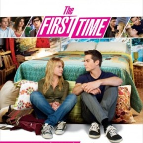 The First Time (A PopEntertainment.com Movie Review)