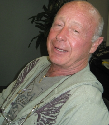 "Tony Scott at the NY press day for ""The Taking of Pelham 1-2-3"""