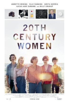 20th Century Women (A PopEntertainment.com MovieReview)