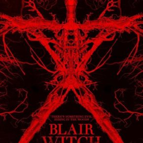 Blair Witch (A PopEntertainment.com Movie Review)