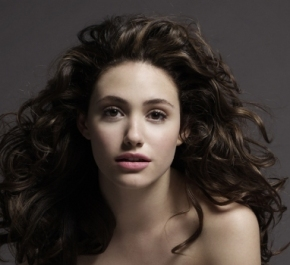 Emmy Rossum – Can't Slow Her Down