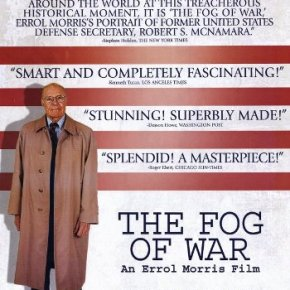 The Fog of War (A PopEntertainment.com MovieReview)