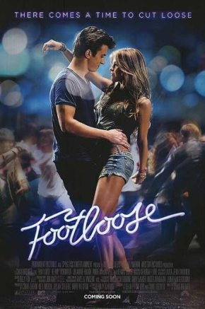 Footloose (A PopEntertainment.com Movie Review)