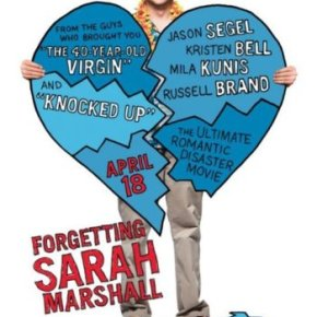 Forgetting Sarah Marshall (A PopEntertainment.com Movie Review)