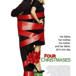 Four Christmases (A PopEntertainment.com Movie Review)