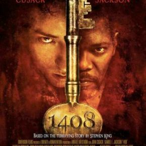 1408 (A PopEntertainment.com MovieReview)