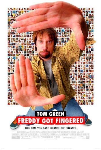 Freddie Got Fingered
